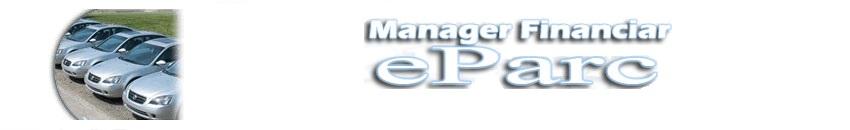 Manager Financiar eParc